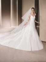 PR312 abito sposa La Sposa 2016