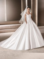 PR320 abito sposa La Sposa 2016