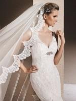 PR311 abito sposa La Sposa 2016