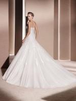 PR305 abito sposa La Sposa 2016