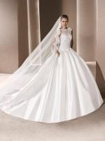 PR315 abito sposa La Sposa 2016