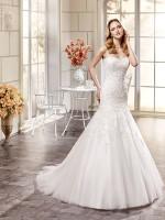 ED206 abito sposa Eddy K 2016