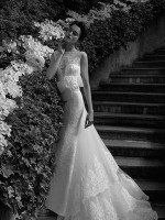 LS200 abito sposa Le Spose 2016
