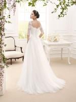 NA201 abito sposa Novia D'Art 2016