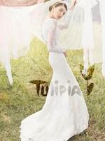 TU201 abito sposa Tulipia 2016