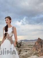 TU200 abito sposa Tulipia 2016