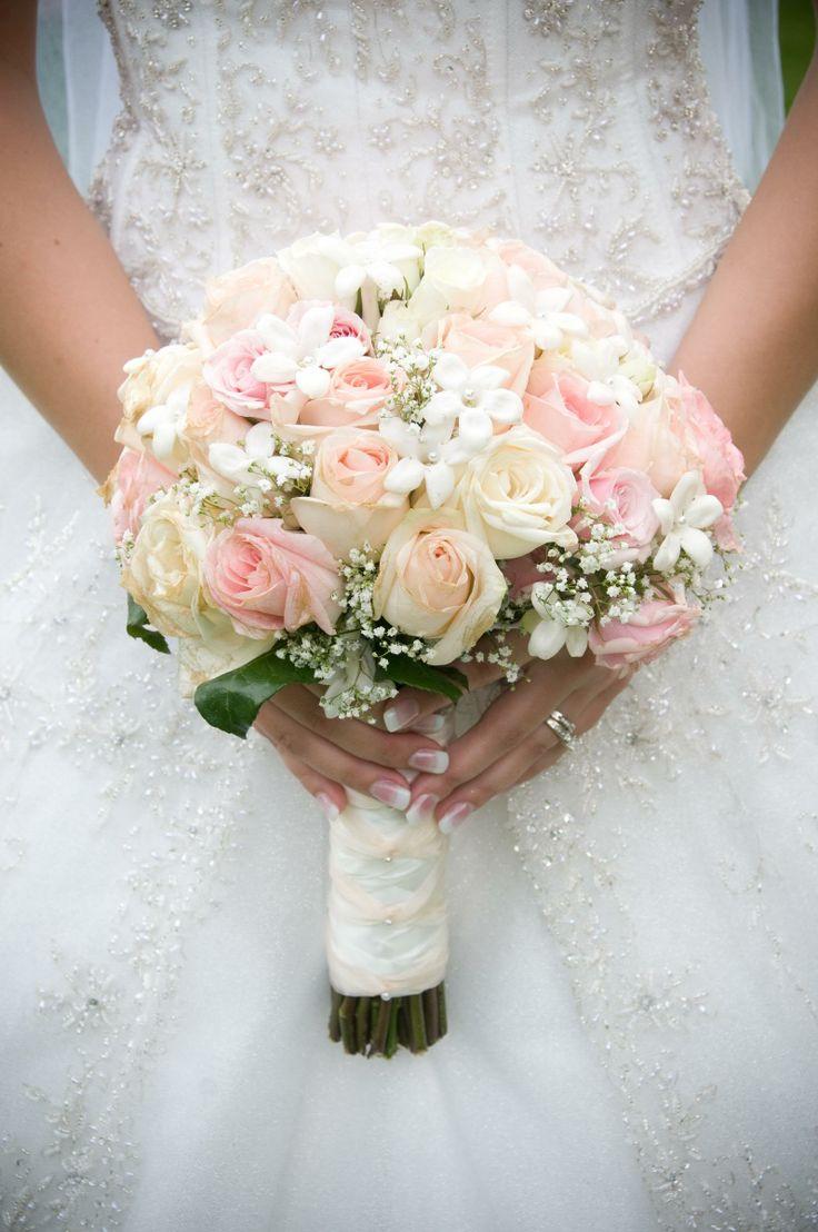 Bouquet Sposa Rose Rosa.Bouquet Sposa Rose Rosa Look Sposa