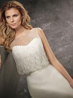 GI301 abito sposa 2016 Divina Sposa