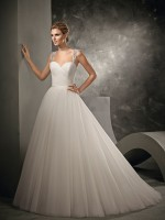 GI304 abito sposa 2016 Divina Sposa