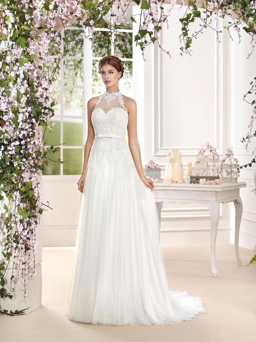 Vestito sposa 2016 collezione Fara Sposa