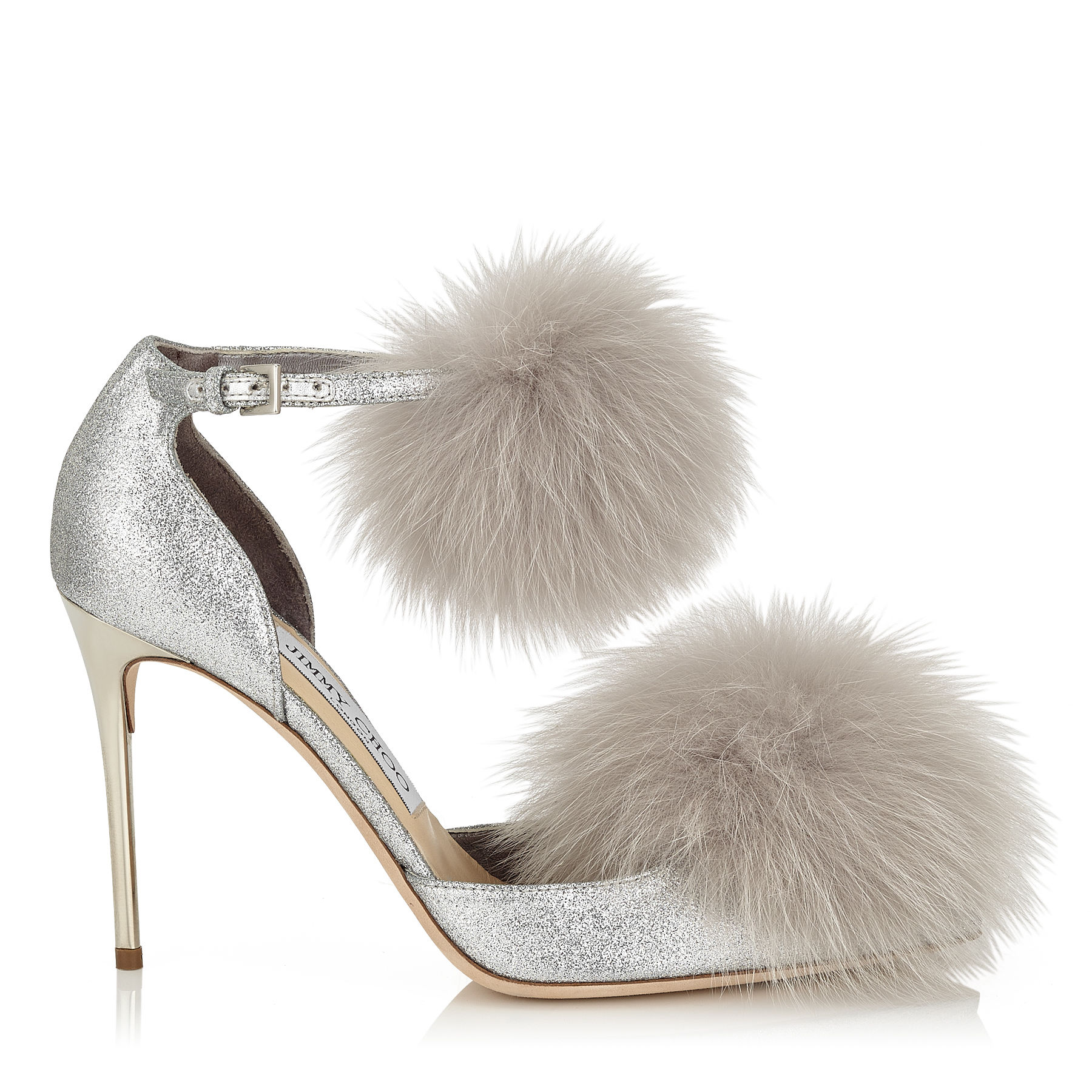 Scarpe sposa Dolly new collection Jimmy Choo  97bc8ebc017