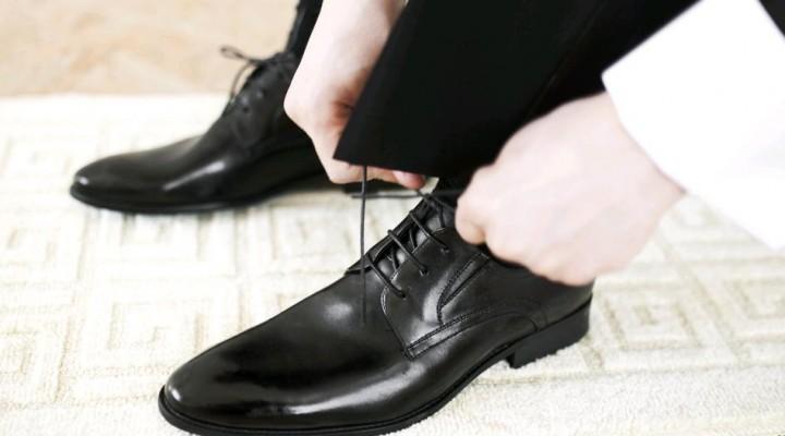 Scarpe Per Matrimonio Uomo : Scarpe ed abiti da sposo per un look da cerimonia impeccabile