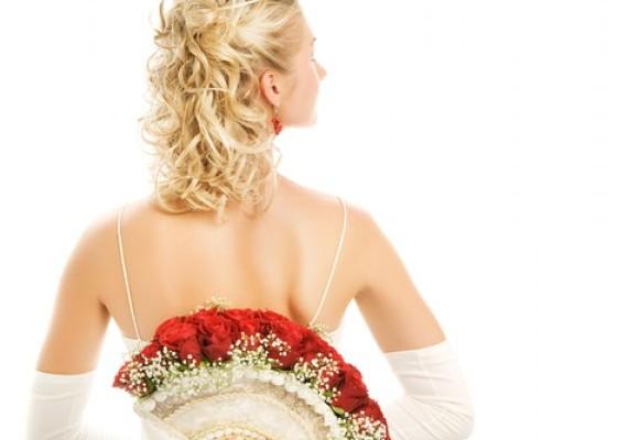 Bouquet Sposa Ventaglio.Il Bouquet Fan Il Ventaglio Arricchito Di Fiori Per La