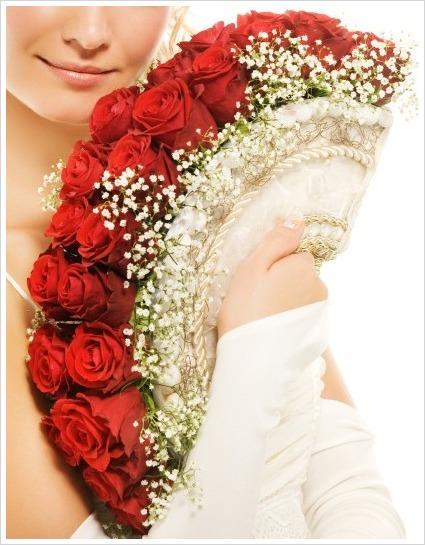 Bouquet Sposa Ventaglio.Ventaglio Bouquet Sposa5 Look Sposa
