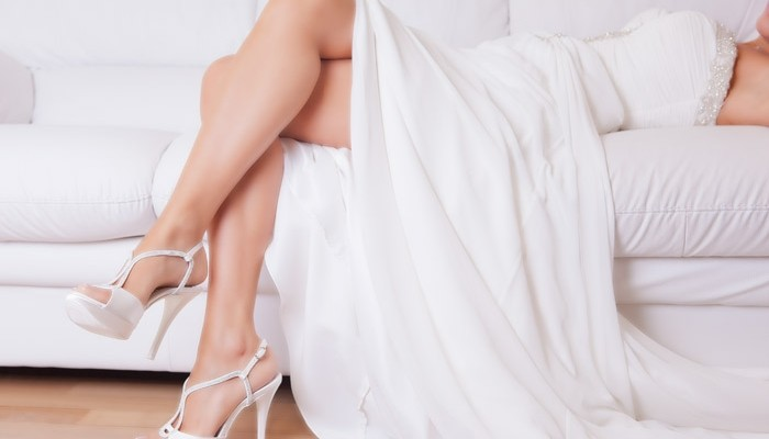 Le nuove scarpe da sposa Francesco Calzature 58d0dc5f4e3