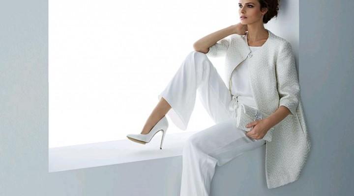 b4f801020d1a I pantaloni come uno dei must have 2017 in fatto di abiti da sposa ...