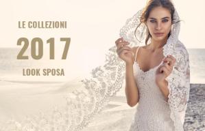 scopri le collezioni sposa 2017