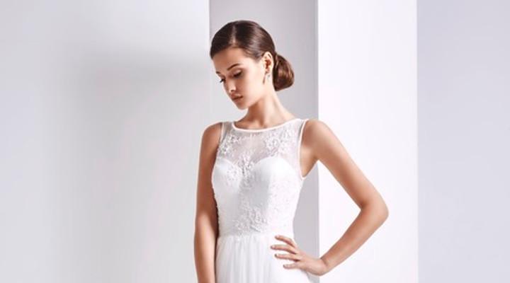 83f1c3887073 I consigli dell atelier Look Sposa per abiti da sposa scomponibili e  trasformabili