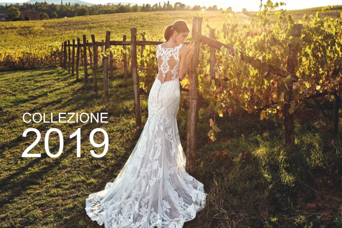 abito lungo sposa 2019 vicenza verona padova